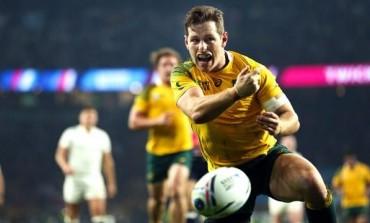 Mondial de rugby 2015 : l'Irlande se fait peur, l'Angleterre hors-course