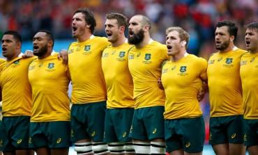 Mondial de rugby 2015: la France et le Pays de Galles en demi teinte, les Wallabys et All Blacks excellent