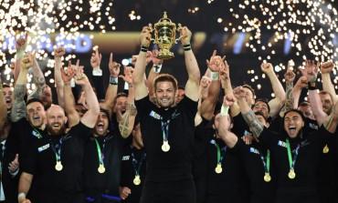 Mondial de rugby 2015 : l'évidence était All Black