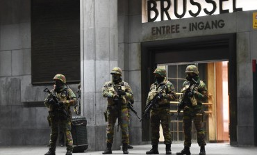 Face à la menace terroriste, Bruxelles en état d'alerte maximale : le point sur la situation