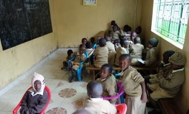 Safisha Africa Welfare Foundation ou le combat d'une kényane pour les enfants de son pays.