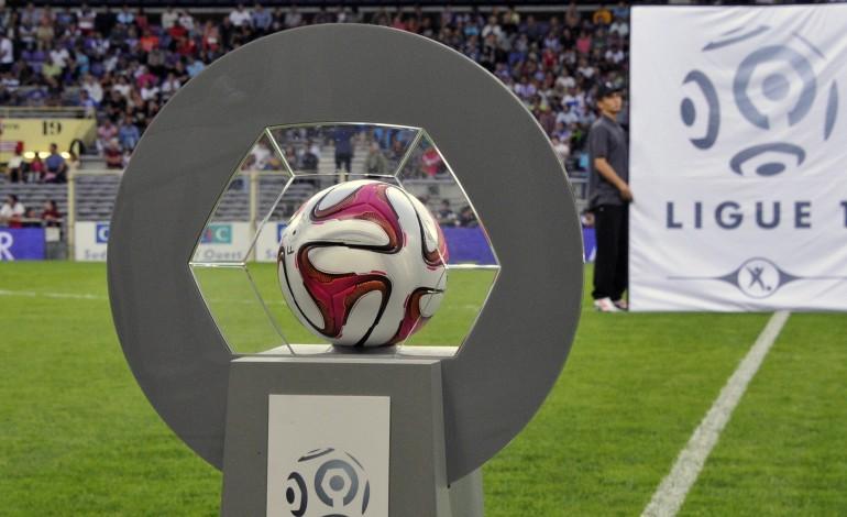 Ligue 1 : une fin de championnat indécise à tous les niveaux