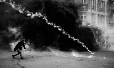 LOI TRAVAIL. Retour en photos sur les derniers mois de manifestations à Rennes
