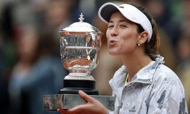 Roland-Garros 2016 : Djokovic et Muguruza, deux titrés inédits