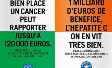 « Le prix de la vie » par Médecins du Monde, lorsqu'Internet renverse la censure