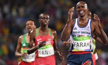 JO 2016 : L'athlétisme atteint des sommets, le sport britannique aussi