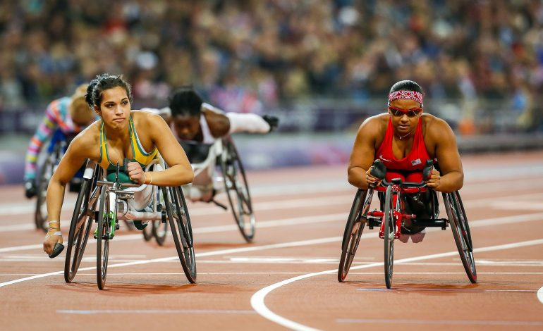 Jeux Paralympiques: Rio se termine amèrement pour les Bleus