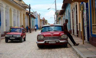 PHOTOREPORTAGE. Voyage au coeur de Cuba et ses paysages authentiques