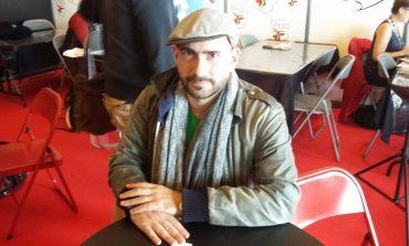 INTERVIEW. Julien Neel, auteur de la BD Lou! : « C'est comme si tu créais des figurines et que tu jouais avec »