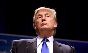 Donald Trump est élu Président des Etats-Unis d'Amérique