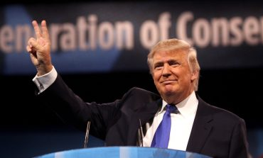 Keeping up with Donald Trump : les premiers pas du futur président