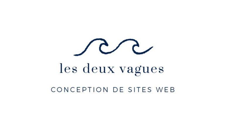 """""""Les deux vagues"""", l'initative bretonne pour créer son site à moindre coût"""
