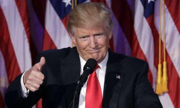 Etats-Unis : l'élection de Donald Trump, une onde de choc mondiale