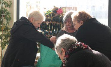 Bénévoles de Noël, au service des plus isolés