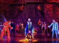 « Notre-Dame de Paris », la mythique comédie musicale revient avec éloquence