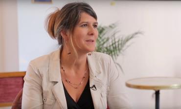 Charlotte Marchandise remporte la primaire citoyenne, une nouvelle figure pour la présidentielle 2017