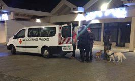 SDF : Une nuit avec la maraude de la Croix Rouge de Poitiers