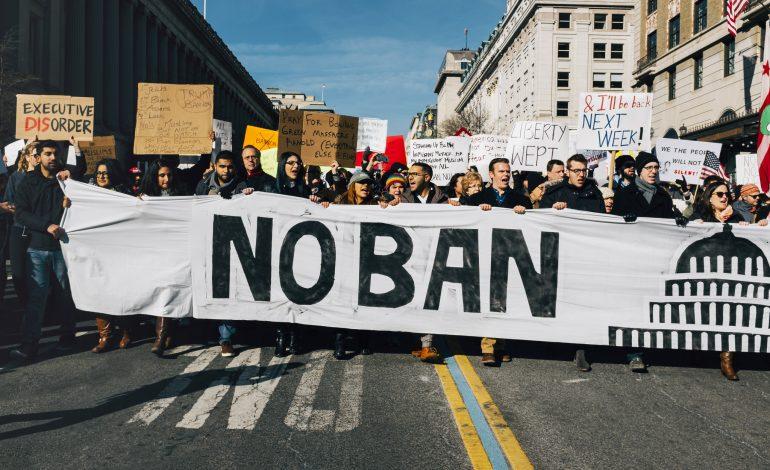 Donald Trump et le «Muslim Ban» : est ce vraiment légal ?
