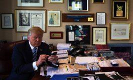 Les gazouillis de Donald Trump, quand un tweet devient une arme