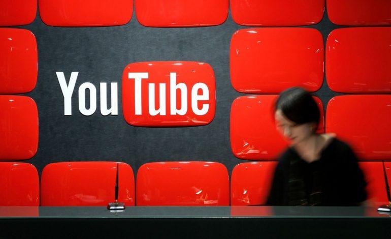 Polémique sur les restrictions d'accès de vidéos LGBT sur YouTube : «une mesure discriminatoire et homophobe»