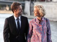 Alexandra Lamy a « L'Embarras du choix », dans une comédie romantique pétillante