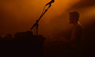 PHOTOREPORTAGE. Bebop Psytrance à l'INSA Rennes avec Oddwave, Black Muffin et Neuroxiq