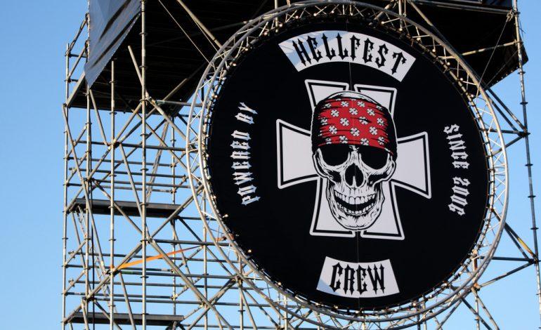 Hellfest Open Air Festival: l'édition 2017 se profile