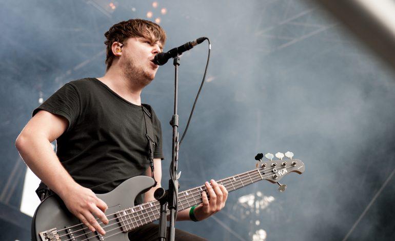 INTERVIEW. Of Mice and Men, un nouveau départ pour le groupe de Metalcore Américain