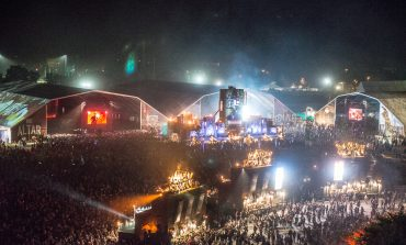 Hellfest Open Air Festival 2017 : dans l'enfer de Clisson