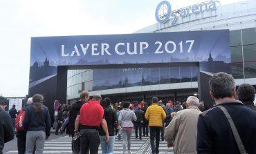 La Laver cup, cette nouvelle arrivante du circuit ATP