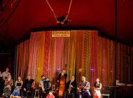 REPORTAGE. Cirque Romanès, sous le petit chapiteau rouge