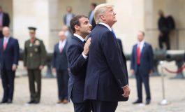 ANALYSE. Diplomatie macronienne et Donald Trump : quand la Realpolitik sert l'idéalisme