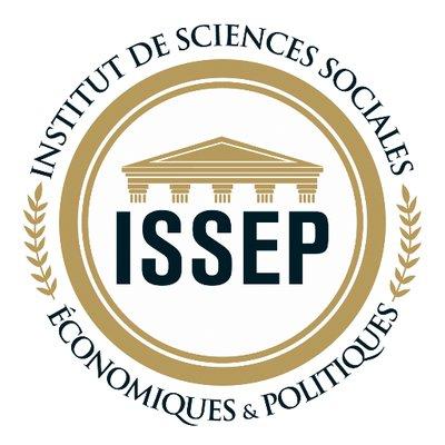 Logo de l'ISSEP