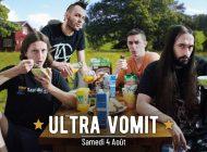 INTERVIEW. Ultra Vomit : « Au départ, c'était juste pour boire un coup, et plus si affinité »